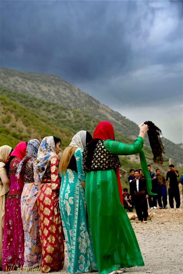 هنر عکاسی محفل عکاسی عادل عبدالهی نوروز روستای ساتیاری