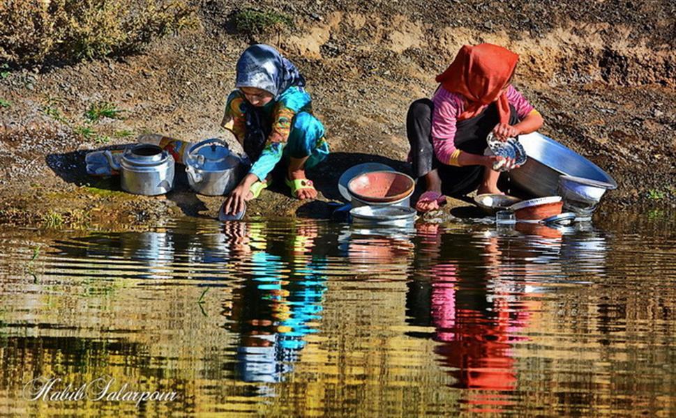 هنر عکاسی محفل عکاسی Habib Salarpour