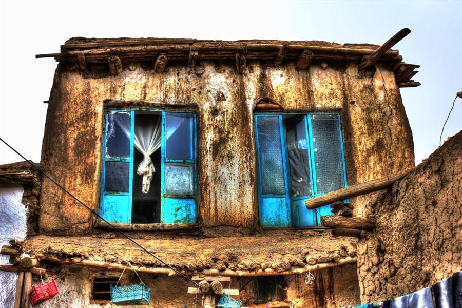 هنر عکاسی محفل عکاسی Zeynab zibaei تابلو عکاسی کهن دیار  ابعاد ۴۵*۳۰