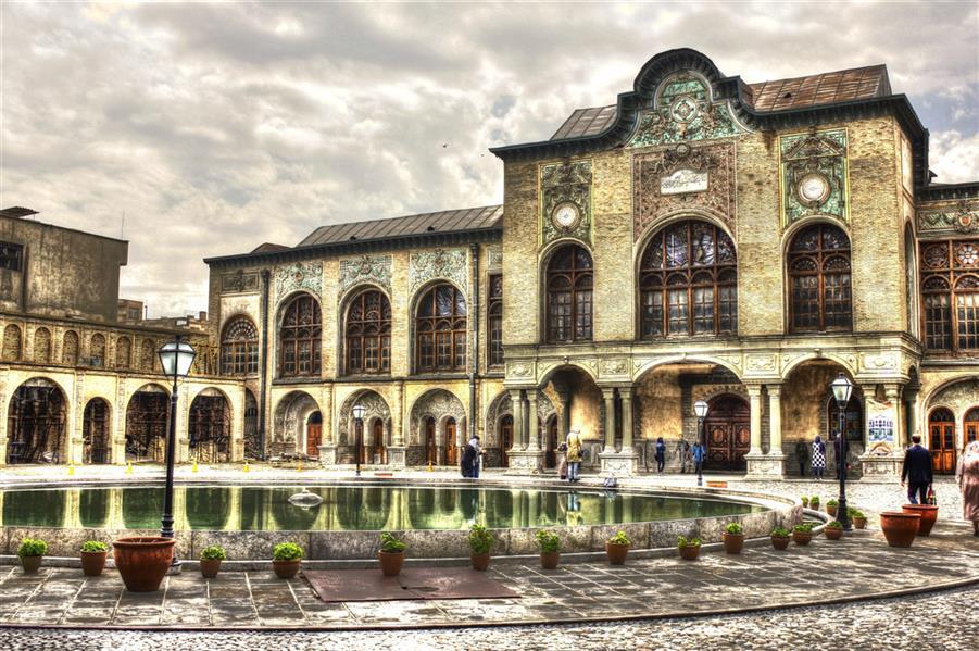 هنر عکاسی محفل عکاسی Zeynab zibaei عمارت