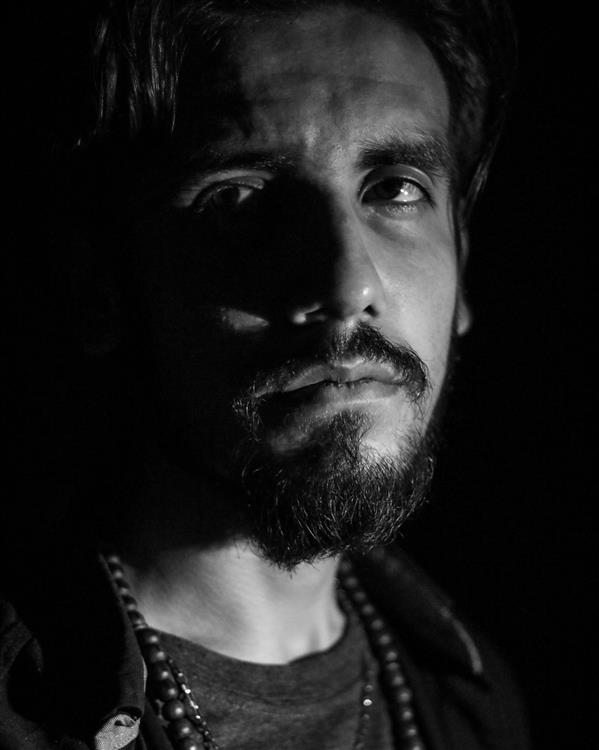 هنر عکاسی محفل عکاسی محمد وطن خواه در جستجوی تاریکی
