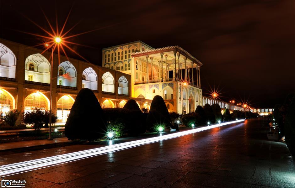 هنر عکاسی محفل عکاسی مصطفی اسدبیگی اصفهان