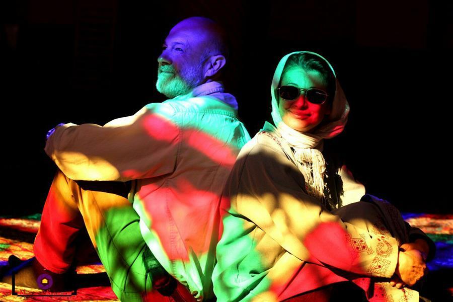 هنر عکاسی محفل عکاسی محمدشیخ میری مسجدنصیرالملک شیراز