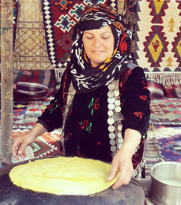 هنر عکاسی محفل عکاسی Ali_Akbar_Mirzaei صنایع دستی درلرستان (خرم آباد)