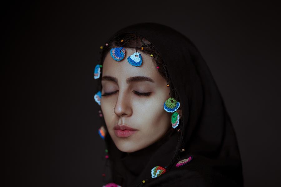 هنر عکاسی محفل عکاسی محمد حسن زندیان #دختر_ایرانی #ارامش #زیبا #پرتره #عکاسی #عکس