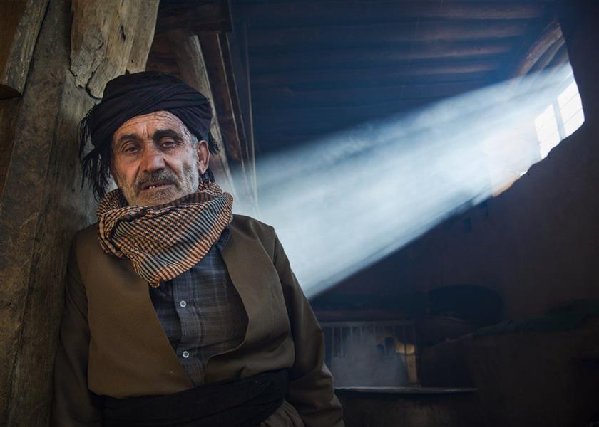 هنر عکاسی محفل عکاسی سیامک امیدی #در حاشیه های مراسم پیر شالیار