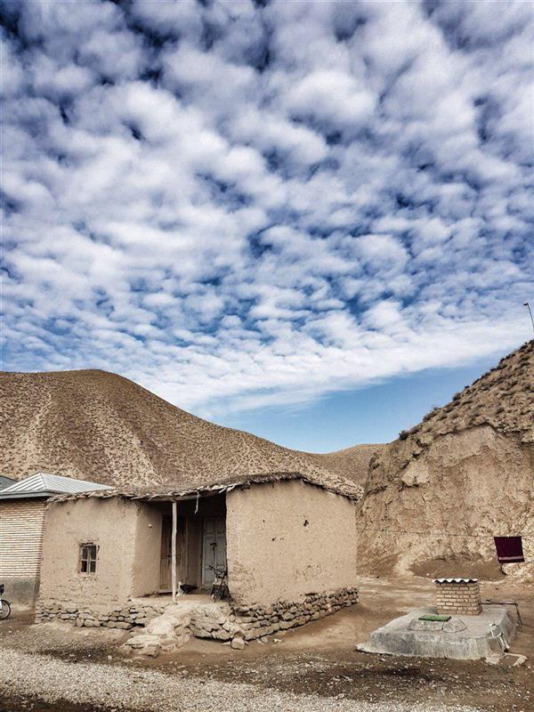 هنر عکاسی محفل عکاسی Alirezashams خانه روستایی