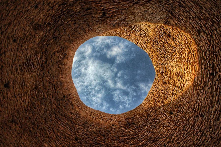 هنر عکاسی محفل عکاسی Alirezashams آسمان