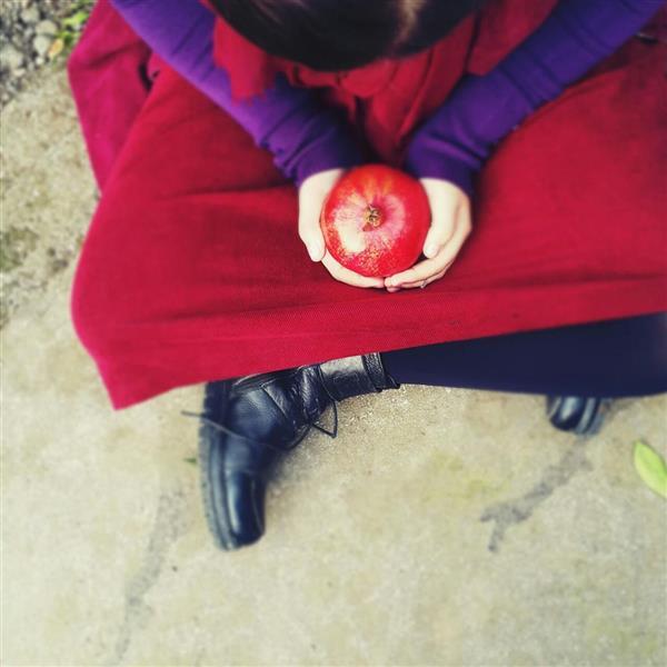 هنر عکاسی محفل عکاسی آرینا تکافی آبان هم نیایی   پاییز را دیگر  دو قِران هم قبول ندارم  تو مهربان بودی  مگر میشود نه با مهر بیایی  نه آبان ... #پاییز