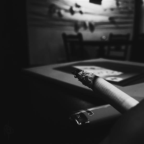 هنر عکاسی محفل عکاسی Farbod Hoseini AKA $aman  سکوت و آرامش