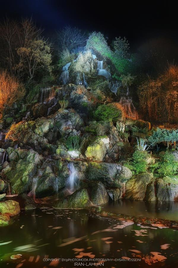 هنر عکاسی محفل عکاسی Photomoda لاهیجان-شهری که در شب باید دیده شود #لاهیجان#گیلان#منظره#عکاسی #لنداسکیپ#فضای_شهری #مجله_عکاسی#لانگ_اکسپوژر #photography# picture#lahijan# gilan#photo#landscape