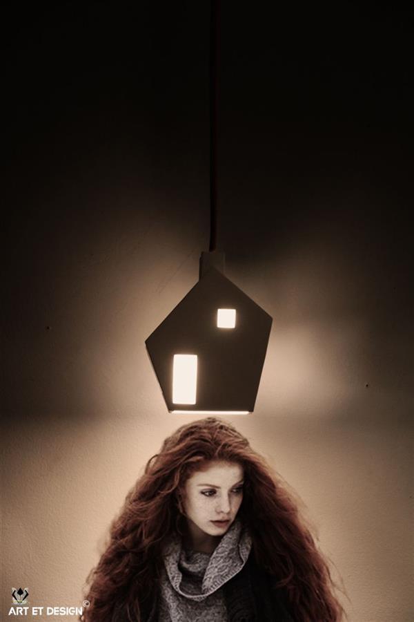 هنر عکاسی محفل عکاسی Art et design دختر نور