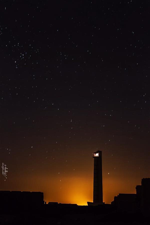هنر عکاسی محفل عکاسی سهند قلیزاده جزیره لارک