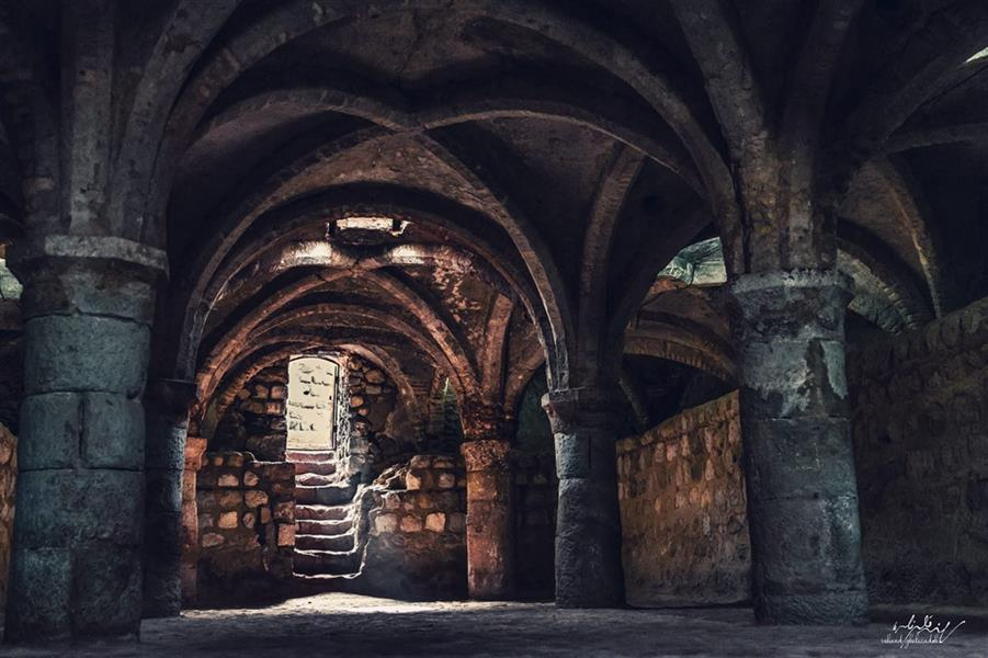 هنر عکاسی محفل عکاسی سهند قلیزاده کلیسای پرتغالیها