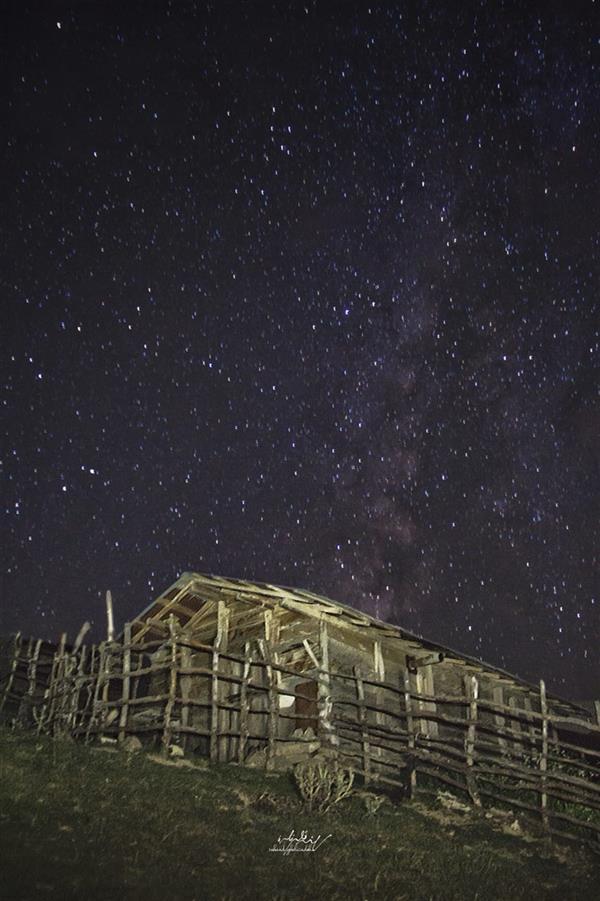 هنر عکاسی محفل عکاسی سهند قلیزاده ارتفاعات اولاسبلانکاه