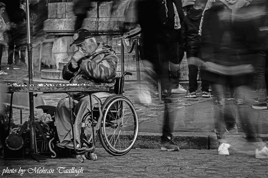 هنر عکاسی محفل عکاسی مهران تعلق ثبت اثر کشور فرانسه لندن