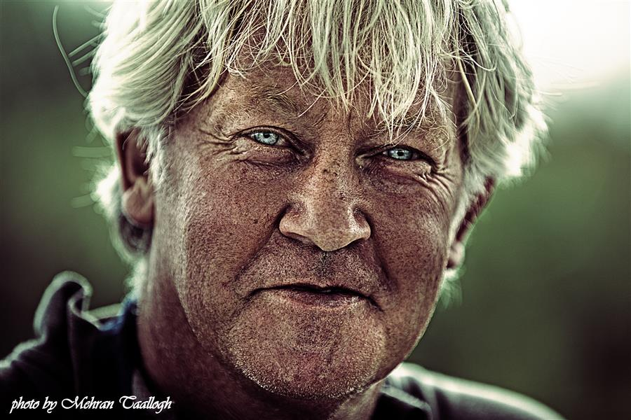 هنر عکاسی محفل عکاسی مهران تعلق Smile محل ثبت اثر کشور هلند