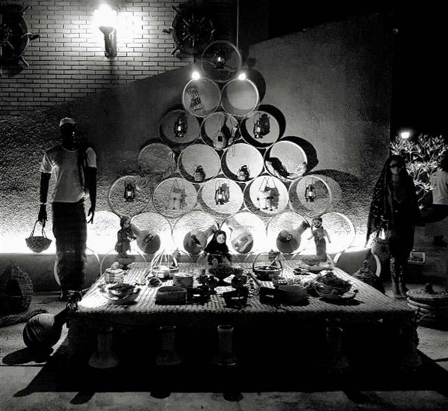 هنر عکاسی محفل عکاسی مریم کریمی به تصویر کشیدن سنت های جنوب