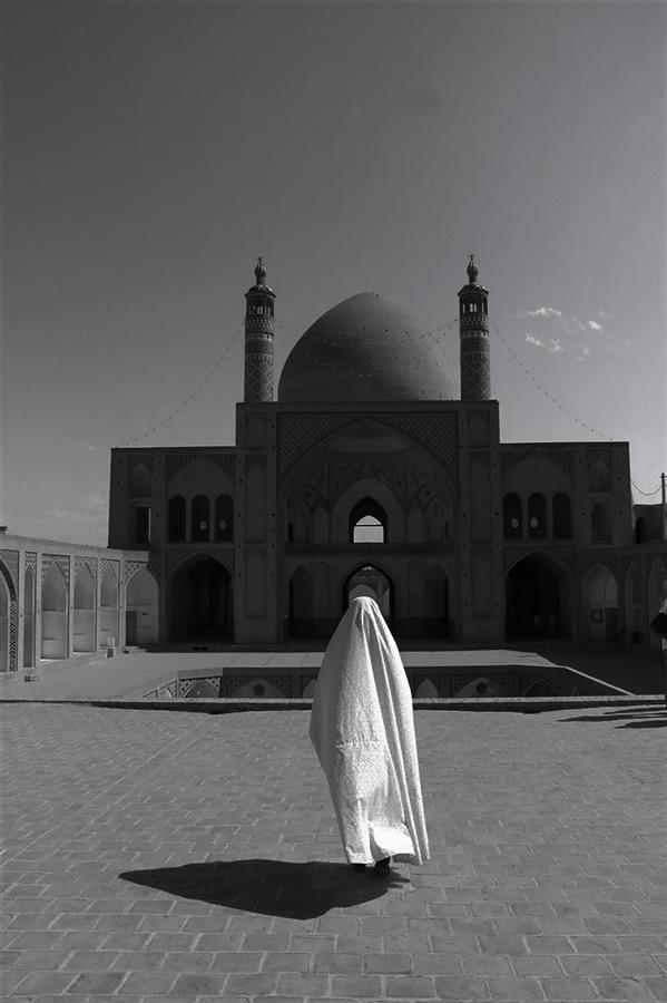 هنر عکاسی محفل عکاسی محمدرضا مردانی سامانی  #کاشان