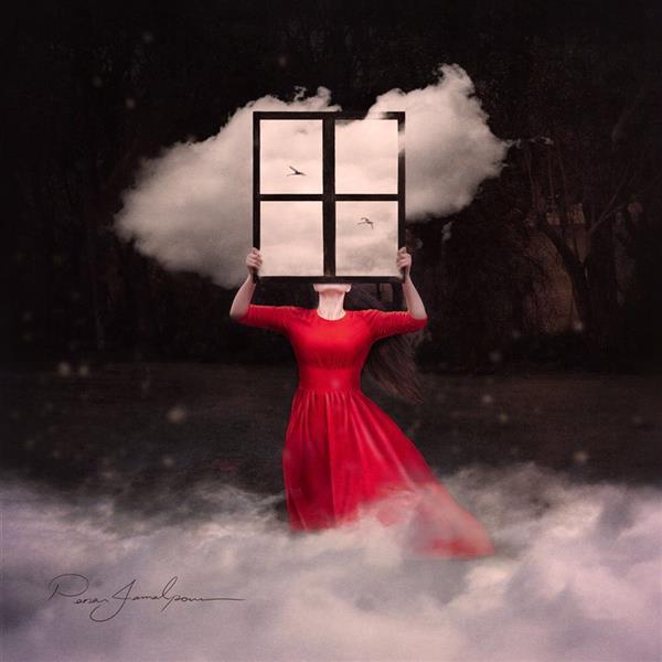 هنر عکاسی محفل عکاسی پارسا جمال پور نام این اثر Culminated ( به اوج رسیدن) می باشد. کار عکس و بسبک سورئال می باشد. اندازه ٧٥x٧٥سانتی متر می باشد. بر روی کاغذ مخصوص چاپ شده که به عکس بافتی نقاشی گونه می دهد.
