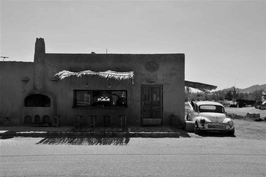 هنر عکاسی محفل عکاسی Afshin Shahidi کویر#مصر