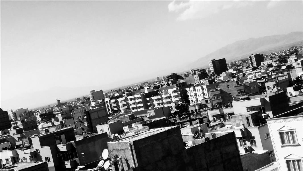 هنر عکاسی محفل عکاسی هادی عقابی ویران شود این شهر که میخانه ندارد...