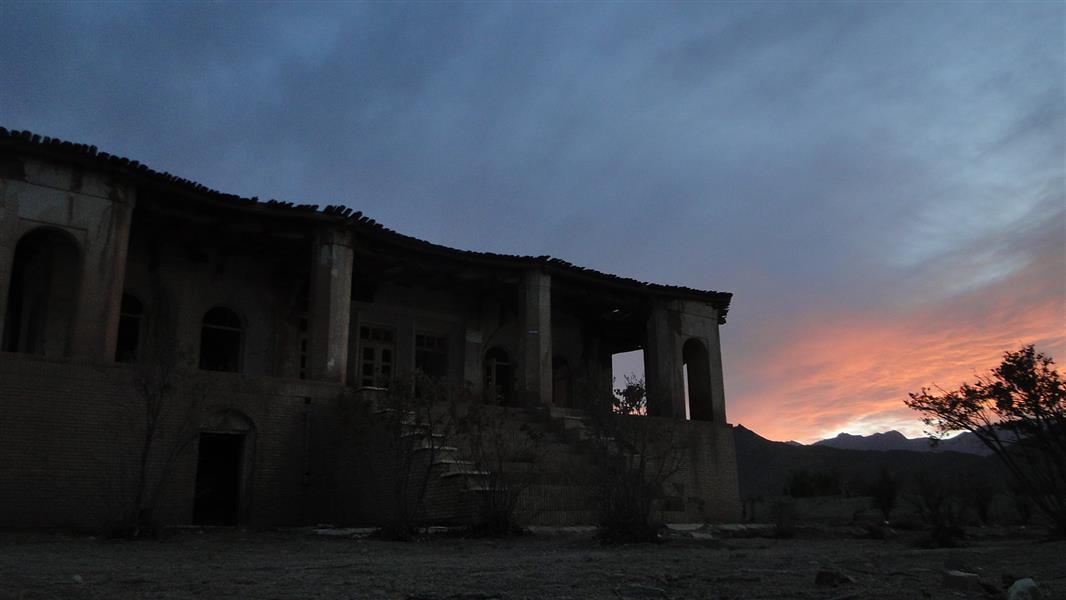 هنر عکاسی محفل عکاسی محمد کیانی فر امارت دوره ی قاجار در روستای محمد آباد