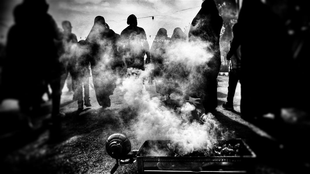 هنر عکاسی محفل عکاسی مارال نورائی #عکاسی#اربعین#محرم#صفر#امام#حسین#عشق #عکس#مستند#سورئالیسم#کربلا#شهید#
