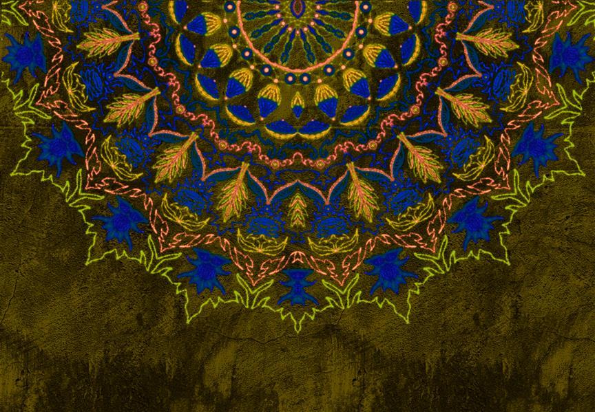 هنر نقاشی و گرافیک محفل نقاشی و گرافیک سپیده صاحبدل #sepidehsahebdelart #mersana #mersanaco #mersanacarpet ##mandalaart #colorfull #artworld #artwork #digitalart #digitalpainting #iranianart #wall #walldesign #wallpaper #wallpaintings #سپیده_صاحبدل  #هنرشرقی #هنرایرانی #ماندالا #اسلیمی_مدرن #اسلیمی #دیجیتال_آرت #هنرهای_تجسمی #کاغذدیواری_مدرن #رنگ #والپیپر #نقاشی_دیواری