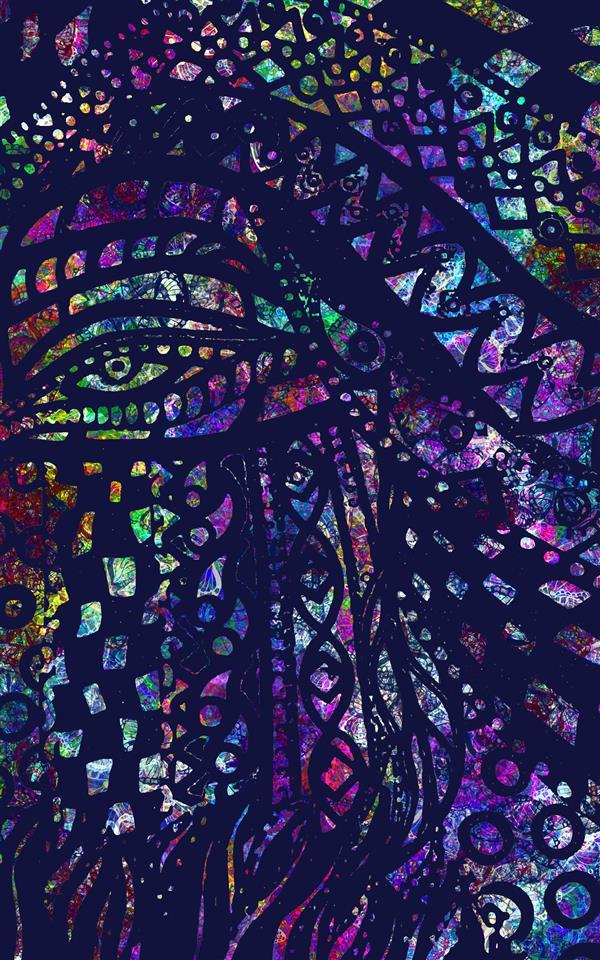 هنر نقاشی و گرافیک محفل نقاشی و گرافیک سپیده صاحبدل #TraditionalBeauty #ArtofReality #myartwork#iraniangirl #سپیده_صاحبدل #هنرذهنی #دخترایرانی  #دختران_ایران