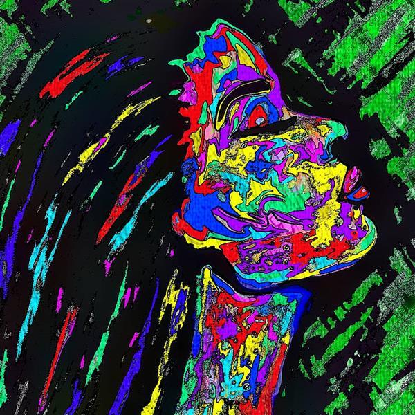 هنر نقاشی و گرافیک محفل نقاشی و گرافیک سپیده صاحبدل #sepidehsahebdelart #digitalart #myartwork #artlovers #dailyart #digitalpainting #girl #artwork #art #painting ##drawing #beautygirl #iranianart #چ#سپیده_صاحبدل #دختر #زیبا #تابلو_نقاشی #تابلو_مدرن #نقاشی_مدرن #هنردیجیتال #نقاشی_دیجیتال