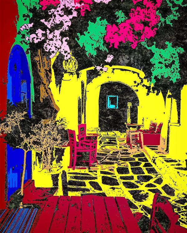 هنر نقاشی و گرافیک محفل نقاشی و گرافیک سپیده صاحبدل #sepidehsahebdelart #nature #worldart #artworld #artwork #digitalpainting #digitalart #illustration #illustrator #sketch #color #colorfull #colorcity #streetcolor #art #artist #سپیده_صاحبدل #طبیعت #طبیعت_زیبا #کوچه_باغ #هنرهای_تجسمی #کوچه_رنگها #رنگ #عشق