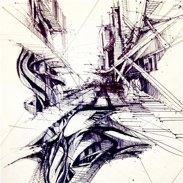 هنر نقاشی و گرافیک محفل نقاشی و گرافیک حسن تقی نژاد