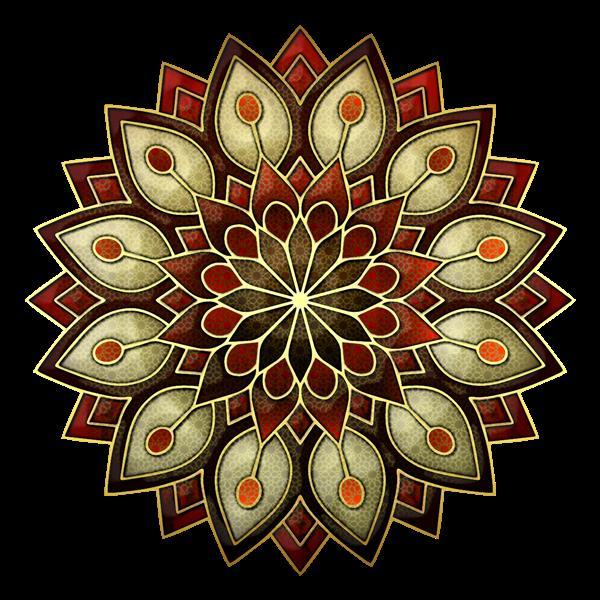 هنر نقاشی و گرافیک محفل نقاشی و گرافیک علیرضا نشاطی #تذهیب