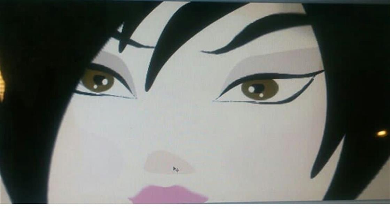 هنر نقاشی و گرافیک محفل نقاشی و گرافیک ساناز ابراهیمی فرد (sani ebra) #نقاشی_دیجیتال #سانازابراهیمی_فرد#سانی_ابرا #هنردیجیتال#sanazebrahimifard #saniebra #art#paint #dijital