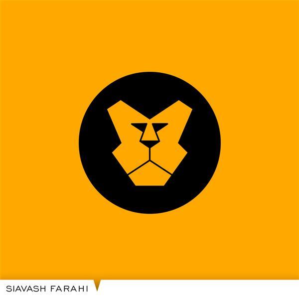 هنر نقاشی و گرافیک محفل نقاشی و گرافیک سیاوش فرحی #لوگو #siavashfarahi