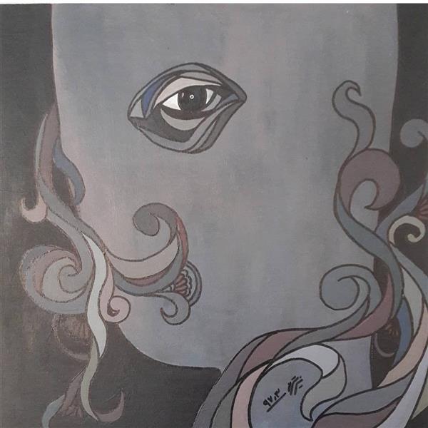 هنر نقاشی و گرافیک محفل نقاشی و گرافیک نگین خلیلی