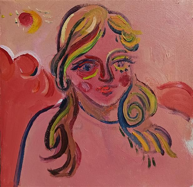 هنر نقاشی و گرافیک محفل نقاشی و گرافیک هادی خانی هنرمند: هادی خانی اکریلیک روی بوم سال خلق اثر: ۱۴۰۰  .  تمام نقاشی های خانی، ذهن انسان امروز را نشان می دهد، نوعی پراکندگی و شکستگی و مبارزه با تاریکی و نور است، این احساسات در افکار همه ما وجود دارد و در طول زندگی ما ساخته می شود. هر یک از نقاشی های هادی خانی می تواند مانند بیوگرافی یک شخص باشد.                      داتیس گلمکانی۱۳۹۹ . . #art#هنر#هنرمند#artist#artwork#اکریلیک#رنگ#artist