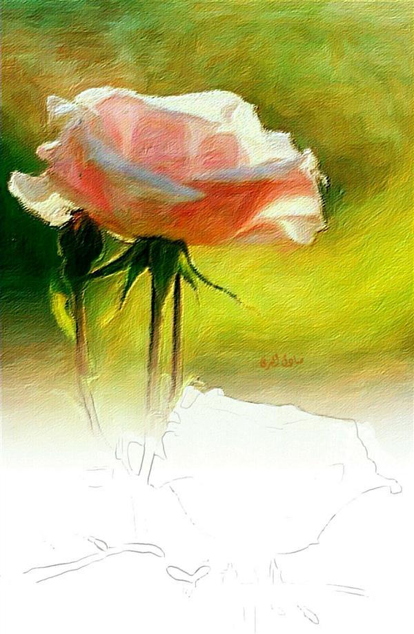 هنر نقاشی و گرافیک محفل نقاشی و گرافیک صادق اکبری
