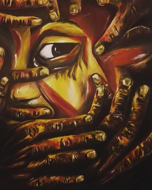 هنر نقاشی و گرافیک محفل نقاشی و گرافیک حسین جعفری
