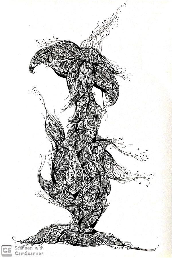 هنر نقاشی و گرافیک محفل نقاشی و گرافیک Ncye marvi