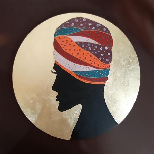 هنر نقاشی و گرافیک محفل نقاشی و گرافیک مینا عشرتی پور (moonia design) تابلو نقاشی تکنیک #میکس_مدیا نقاشی شده بر روی چوب ام دی اف به ضخامت ۸میلیمتر قابل سفارش در ابعاد دلخواه