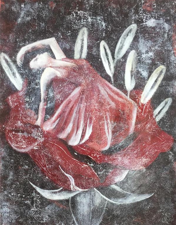 هنر نقاشی و گرافیک محفل نقاشی و گرافیک pardisshafieyon سلف پرتره