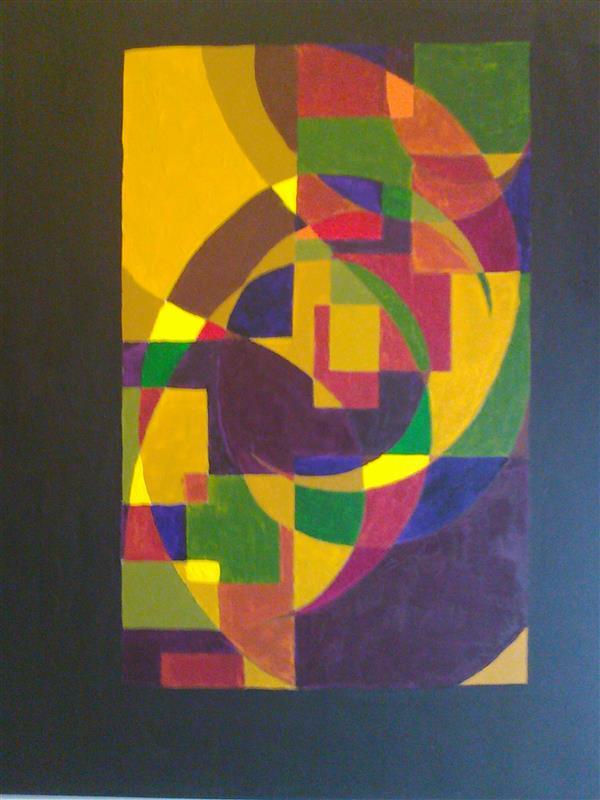 هنر نقاشی و گرافیک محفل نقاشی و گرافیک سید حسن فاطمی نیا