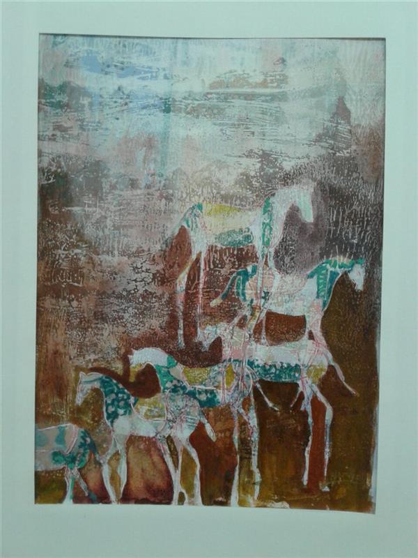 هنر نقاشی و گرافیک محفل نقاشی و گرافیک سیدمحمد نقیب