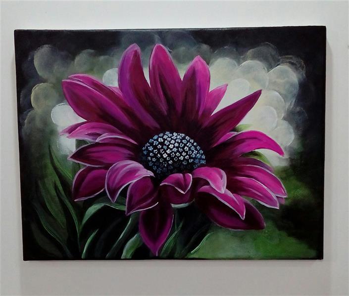 هنر نقاشی و گرافیک محفل نقاشی و گرافیک سوزان آتابای #تابلو# نقاشی #اکریلیک #بوم نقاشی سایز30×40 #دکوراسیون #تابلو-مدرن#