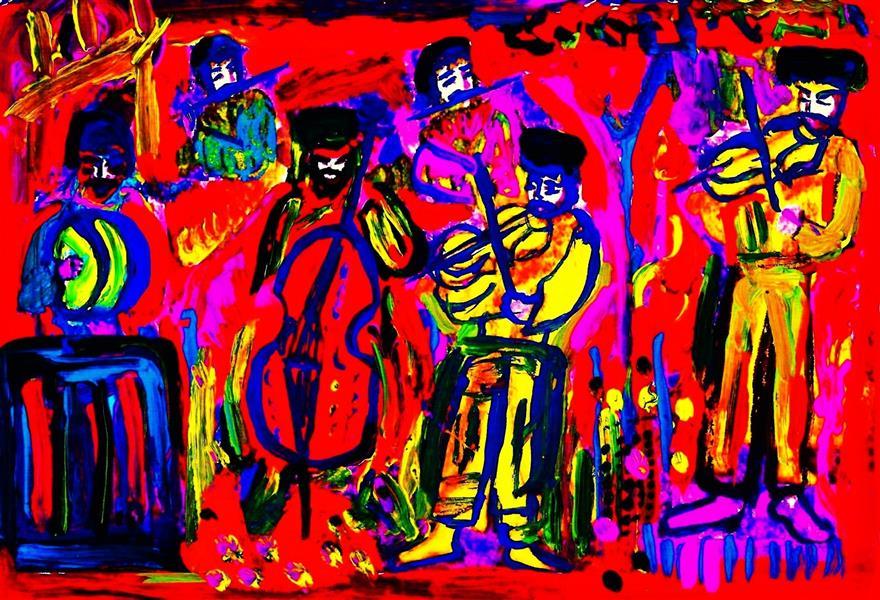 هنر نقاشی و گرافیک محفل نقاشی و گرافیک delaram ardalan نوازنده ها # دلارا اردلان