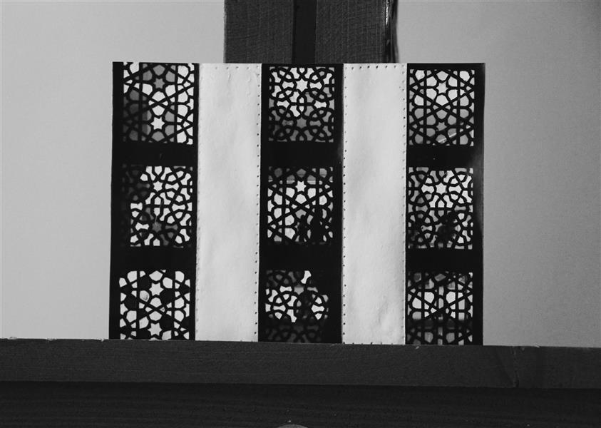 هنر نقاشی و گرافیک محفل نقاشی و گرافیک بهناز ابراهیمی کنده کاری روی عکس ابعاد:10×15