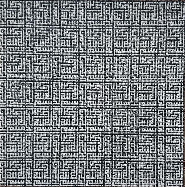 هنر نقاشی و گرافیک محفل نقاشی و گرافیک پروین فتاحی زاده  اکرولیک روی بوم 1399 پروین فتاحی زاده