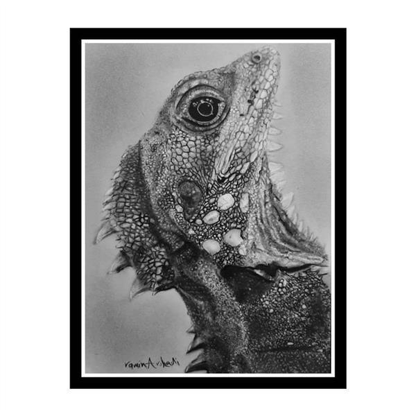 هنر نقاشی و گرافیک محفل نقاشی و گرافیک رامین ارشدی #طراحی_چهره_اذربایجان_شرقی #طراحی_حیوانات#طراحی_چهره